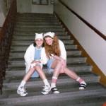 Poslední zvonění (Linda a já)